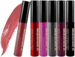 Духи, Парфюмерия, косметика Жидкая помада для губ - Makeup Revolution Lip Amplification