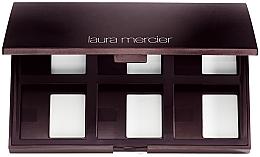 Духи, Парфюмерия, косметика Контейнер для 6 сменных блоков - Laura Mercier 6 Well Custom Compact