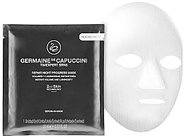 Духи, Парфюмерия, косметика Регенерирующая маска для лица - Germaine de Capuccini TimExpert SRNS Repair Night Progress Mask