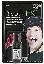 Духи, Парфюмерия, косметика УЦЕНКА Краска для зубов - Mehron Tooth FX with Brush for Special Effects *