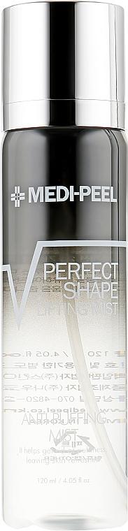 Увлажняющий мист с пептидным комплексом - Medi Peel V-Perfect Shape Lifting Mist