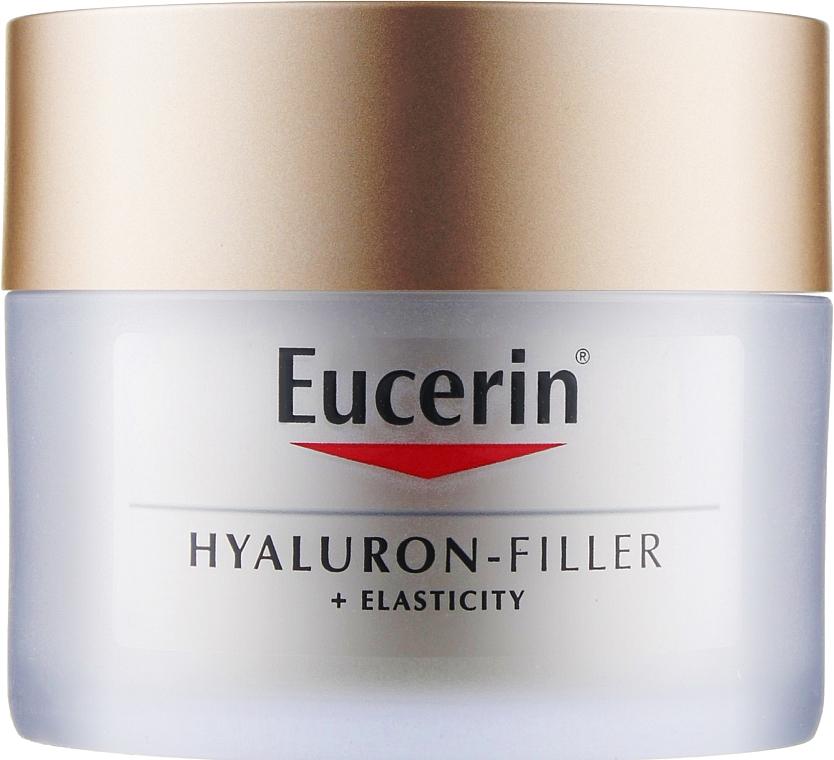 Антивозрастной дневной крем для сухой кожи лица - Eucerin Anti-Age Elasticity+Filler Day Cream