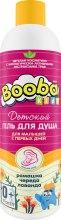 Духи, Парфюмерия, косметика Детский гель для душа с растительным комплексом - Booba Kids