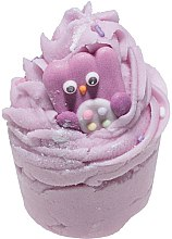 Духи, Парфюмерия, косметика Бомбочка для ванны - Bomb Cosmetics Owl City Bath Mallow