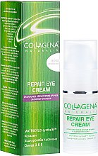 Духи, Парфюмерия, косметика Крем для глаз против морщин - Collagena Naturalis Repair Eye Cream