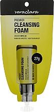 Духи, Парфюмерия, косметика Очищающая пенка для лица - Veraclara Premier Cleansing Foam