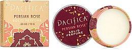 Духи, Парфюмерия, косметика Pacifica Persian Rose - Сухие духи