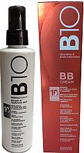 Духи, Парфюмерия, косметика BB-крем для волос - Broaer B10 BB Cream For Hair