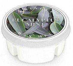 Духи, Парфюмерия, косметика Ароматический воск - Kringle Candle Wax Melt Eucalyptus Mint