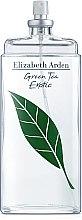 Духи, Парфюмерия, косметика Elizabeth Arden Green Tea Exotic - Туалетная вода (тестер без крышечки)