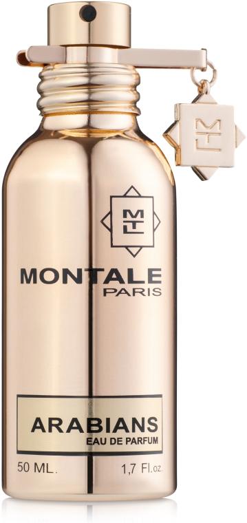 Montale Arabians - Парфюмированная вода (тестер)