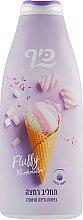 """Духи, Парфюмерия, косметика Гель для душа """"Мороженое с нежным зефиром"""" - Keff Ice Cream Shower Gel"""