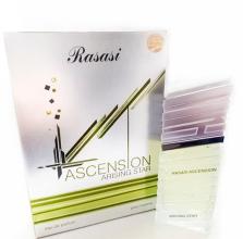 Духи, Парфюмерия, косметика Rasasi Ascension Arising Star - Парфюмированная вода