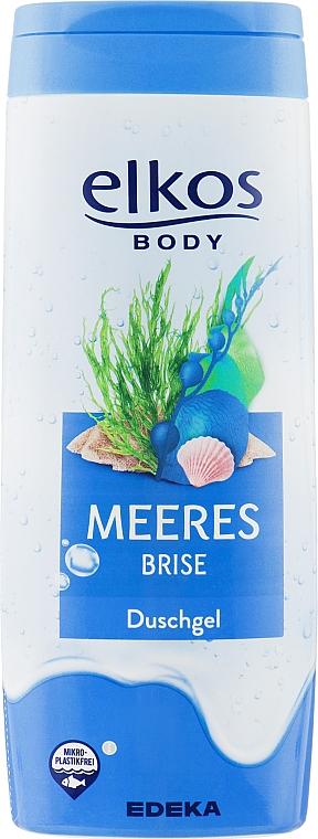 Гель для душа - Elkos Body Meeres Brise