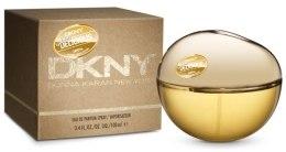 Духи, Парфюмерия, косметика Donna Karan DKNY Golden Delicious - Парфюмированная вода (мини)