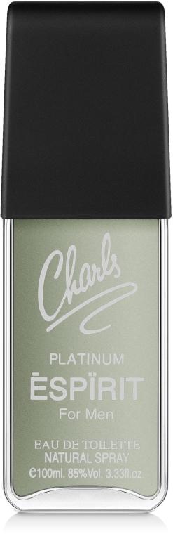 Sterling Parfums Charle Espirit - Туалетная вода