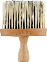 Духи, Парфюмерия, косметика Браш для шеи Neck Brush - Beardburys