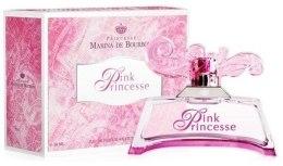 Духи, Парфюмерия, косметика Marina de Bourbon Pink Princesse - Парфюмированная вода