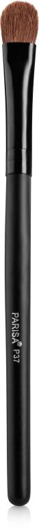 Кисть для нанесения теней P37 - Parisa Cosmetics
