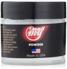 Духи, Парфюмерия, косметика Акриловая пудра, прозрачная - My Nail Acrylic Powder Clear
