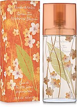 Духи, Парфюмерия, косметика Elizabeth Arden Green Tea Nectarine Blossom - Туалетная вода