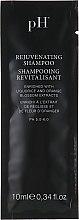 Духи, Парфюмерия, косметика Регенерирующий шампунь - Ph Laboratories Rejuvenating Shampoo (пробник)