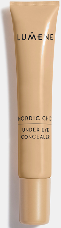 Консилер для области вокруг глаз - Lumene Nordic Chic