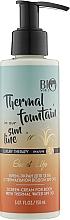 Парфумерія, косметика Крем-екран для тіла з термальною водою SPF 30 - Boi World Secret Life Luxury Therapy Screen-Cream For Body With Thermal Water SPF 30