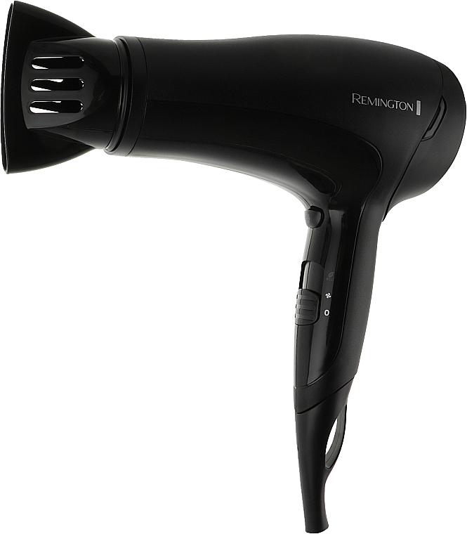 Фен для волос - Remington D3010 Power Dry