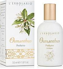 Духи, Парфюмерия, косметика L'Erbolario Osmanthus Profumo - Парфюмированная вода