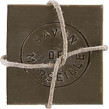 Духи, Парфюмерия, косметика Марсельское мыло с оливковым маслом - Foufour Savon de 72% Huile Vegetale Marseille