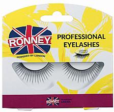 Духи, Парфюмерия, косметика Накладные ресницы, синтетические - Ronney Professional Eyelashes RL00021