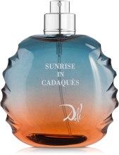 Духи, Парфюмерия, косметика Salvador Dali Sunrise In Cadaques Pour Homme - Туалетная вода (тестер без крышечки)