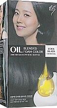 Духи, Парфюмерия, косметика Краска для волос - Elastine Oil Blended Color
