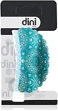 """Заколка для волос """"Big"""", D-240 - Dini Matte Style — фото N1"""