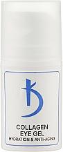 Духи, Парфюмерия, косметика Гель для кожи вокруг глаз с коллагеном - Kodi Professional Collagen Eye Gel