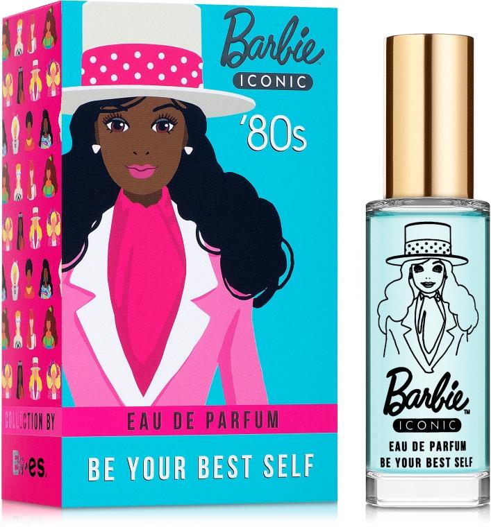 Bi-Es Barbie Iconic Be Your Best Self - Парфюмированная вода