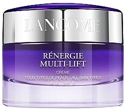 Духи, Парфюмерия, косметика Дневной антивозрастной крем для лица с эффектом лифтинга - Lancome Renergie Multi-Lift Day Cream SPF15