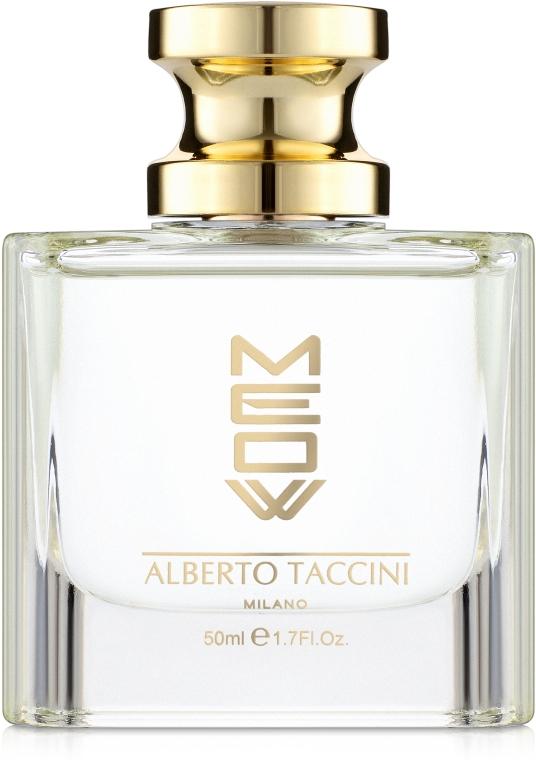 Alberto Taccini Meow - Парфюмированная вода
