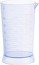 Духи, Парфюмерия, косметика Мерный стакан для краски, 100 мл, серый - Tico Professional