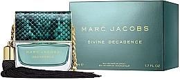Духи, Парфюмерия, косметика Marc Jacobs Divine Decadence - Парфюмированная вода