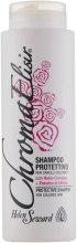 Духи, Парфюмерия, косметика Защитный шампунь для окрашенных волос - Helen Seward Chroma Elisir Protective Shampoo