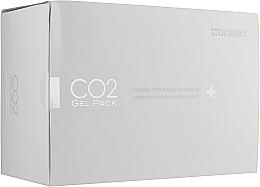 Духи, Парфюмерия, косметика Набор - Dr. Select CO2 Gel Pack (mask/20x30g + scapula + bowl)