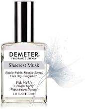 Духи, Парфюмерия, косметика Demeter Fragrance Sheerest Musk - Духи