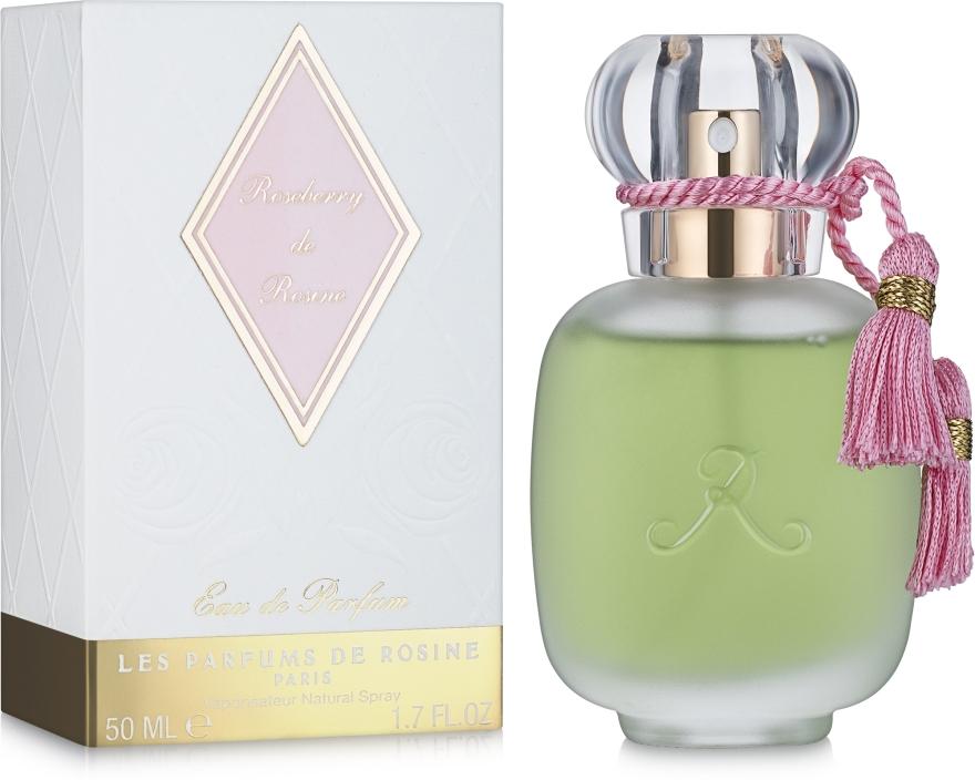 Parfums de Rosine Roseberry - Парфюмированная вода