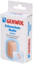 Духи, Парфюмерия, косметика Колпачок на палец, маленький - Gehwol Zehenrichter Mittel