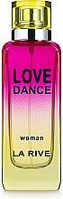 Духи, Парфюмерия, косметика La Rive Love Dance - Парфюмированная вода