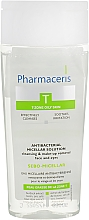 Парфумерія, косметика Міцелярна рідина для очищення - Pharmaceris T Sebo-Micellar Solution Cleansing Make-Up Removal