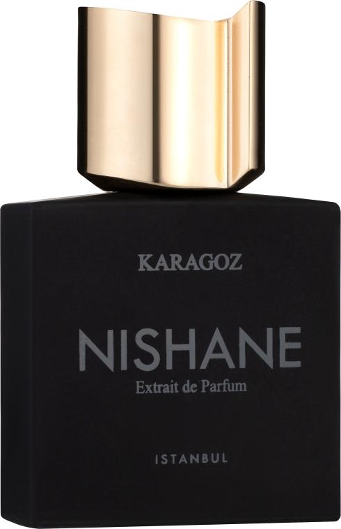 Nishane Karagoz - Духи