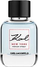 Духи, Парфюмерия, косметика Karl Lagerfeld New York - Туалетная вода